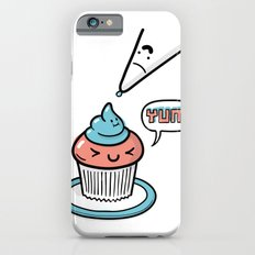 Friends Go Better Together 5/7 - Cupcake and Icing iPhone 6s Slim Case