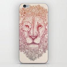 Wildly Beautiful iPhone & iPod Skin