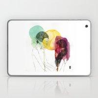 Love doesn't need words. Laptop & iPad Skin