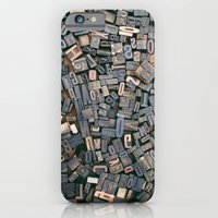 Letters iPhone 6 Slim Case