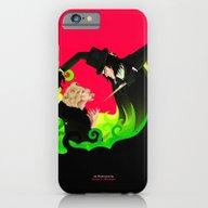 AHS iPhone 6 Slim Case