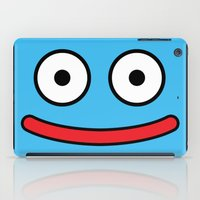 Dragon Quest's Slime iPad Case