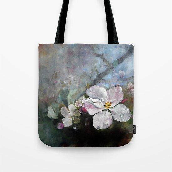 Appleblossom Tote Bag