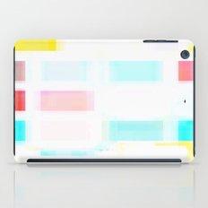 Wash iPad Case