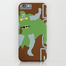 Dr. Doom iPhone 6 Slim Case