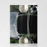 Chevrolet Classic Stationery Cards