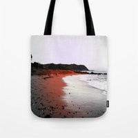 Red Sands Tote Bag