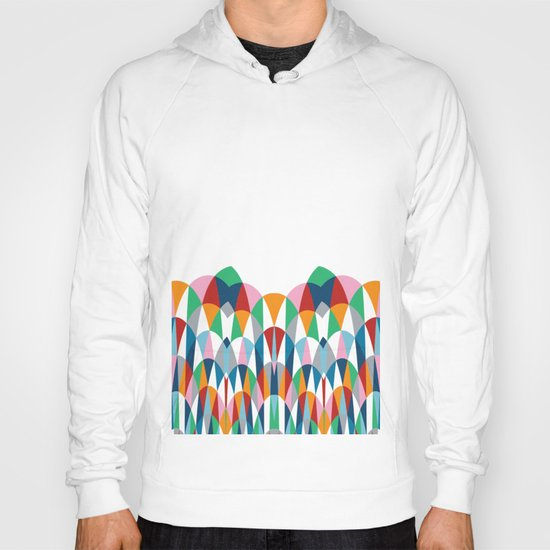 Modern Day Arches Hoody