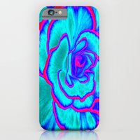 iPhone & iPod Case featuring Neon by Dawn East Sider