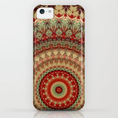 Mandala 448  iPhone 5c Slim Case