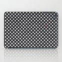 Polka Dots Walls iPad Case