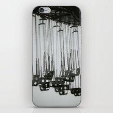 Abandoned Funfair iPhone & iPod Skin