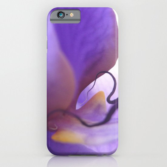 Orchid  iPhone & iPod Case