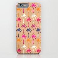 Palm Trees #3 iPhone 6 Slim Case