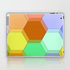 Hello Honeycomb  Laptop & iPad Skin