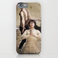 Snegurochka iPhone 6 Slim Case