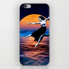 Shadow Dancer - setting iPhone & iPod Skin
