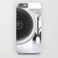 Ghost Of The Modern Age.… iPhone 6 Slim Case