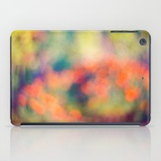 Layers of Joy 1 iPad Case