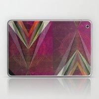 Peaks of Perfection Laptop & iPad Skin