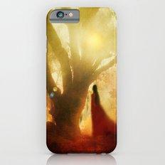 Autumn Song iPhone 6 Slim Case