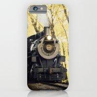 Autumn line iPhone 6 Slim Case