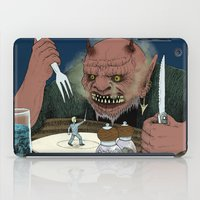 Appetizer iPad Case
