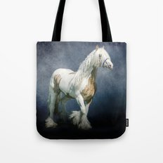 Under a gypsy moon Tote Bag