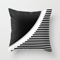 Obod V.2 Throw Pillow