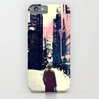 iPhone & iPod Case featuring 1.27.12 All Asia by DEMETRI ESPINOSA