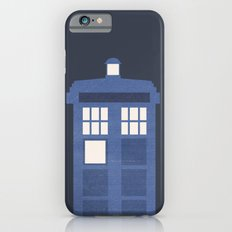 Doctor Who iPhone 6s Slim Case