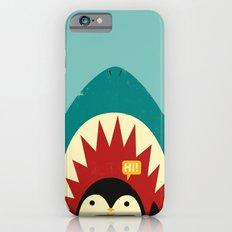 Hi! iPhone 6 Slim Case