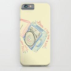 COOL & FUN iPhone 6 Slim Case