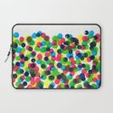 Dot Dot Dot Laptop Sleeve