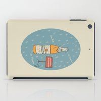 Berliner Kindl iPad Case