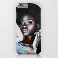 Judy iPhone 6 Slim Case