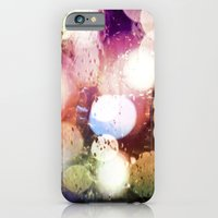 iPhone & iPod Case featuring Raingb by Red Blueen