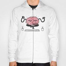 Train Your Brain Hoody