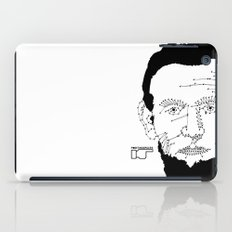 Abraham Lincoln iPad Case