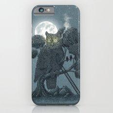 Nightwatch iPhone 6 Slim Case