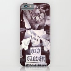OSWG Blast Masters Plate iPhone 6s Slim Case