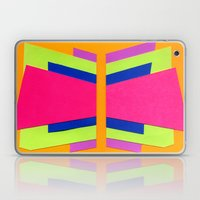 Dr. Robotnik Laptop & iPad Skin