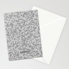 Comp Camouflage / Grey Stationery Cards