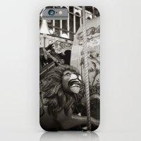 { merry go round } iPhone 6 Slim Case