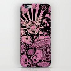 Zia iPhone & iPod Skin