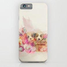 Puppy Love iPhone 6 Slim Case