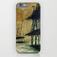 Yeryüzünde arta kalanlar iPhone 6 Slim Case