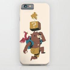 banjo block Slim Case iPhone 6s