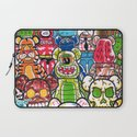 ToyZ. Laptop Sleeve