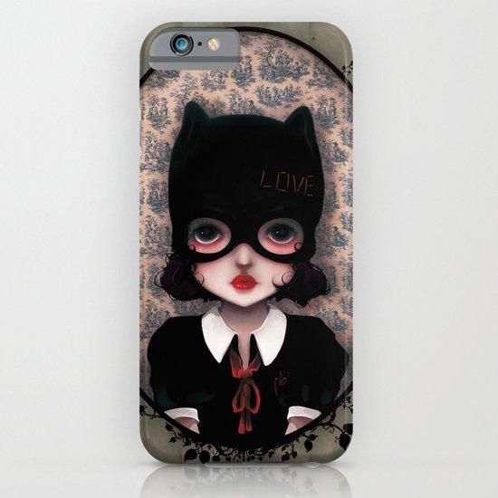 Coleslaw my love iPhone & iPod Case